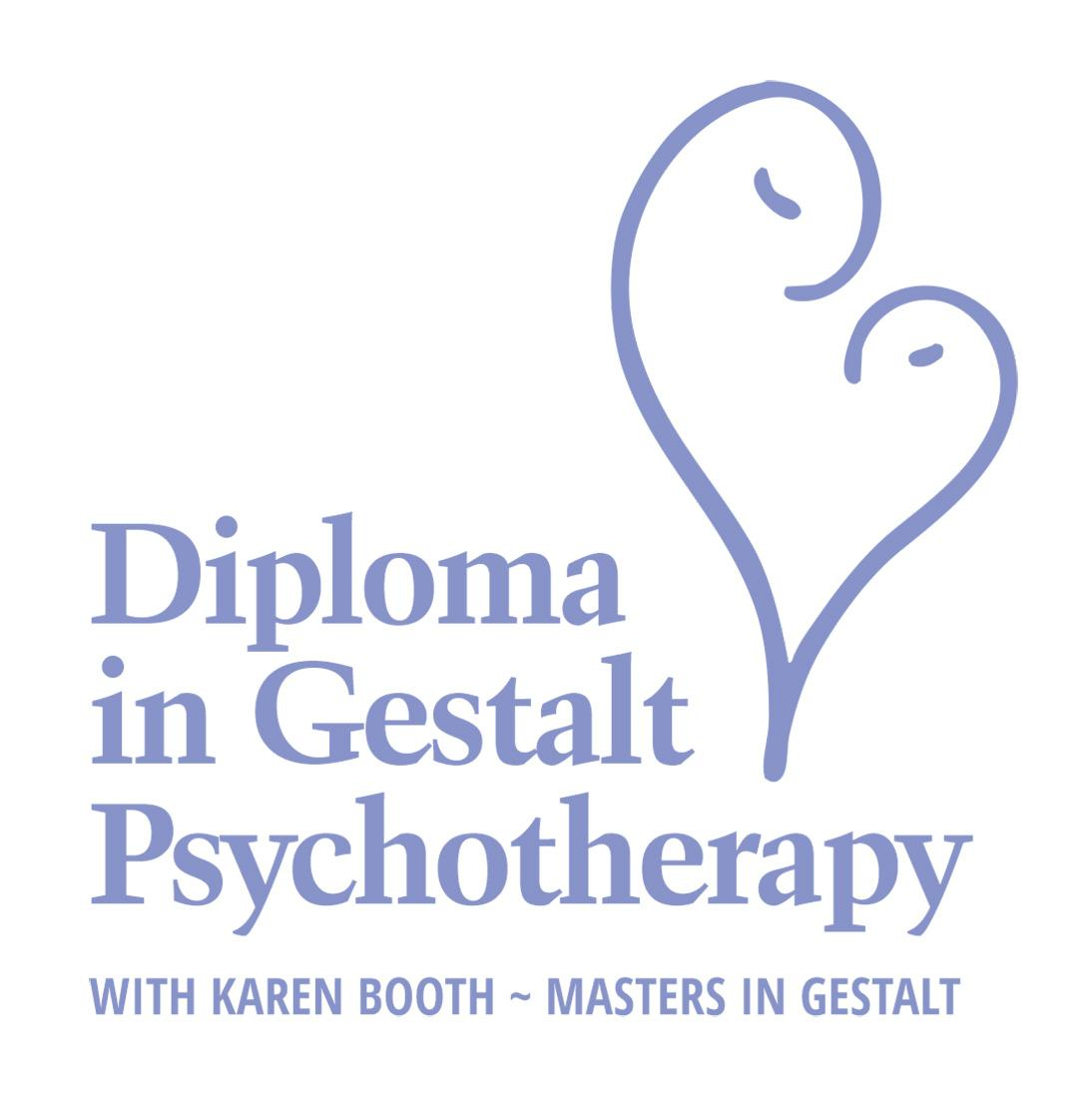 diploma in gestalt psychotherapy