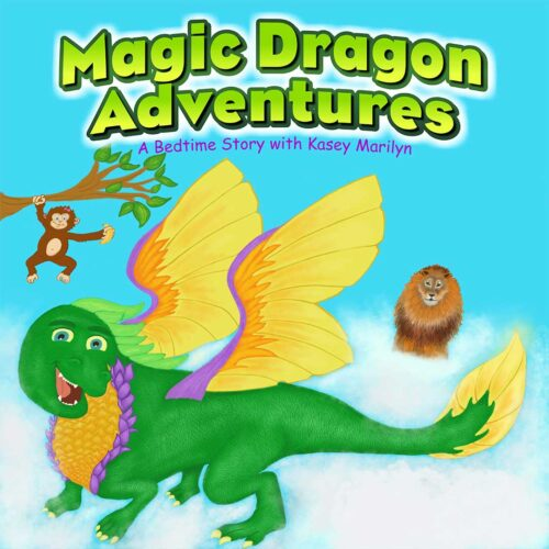 magic dragon adventures